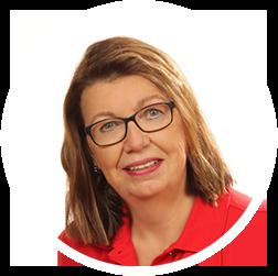 Margitta Kaudel
